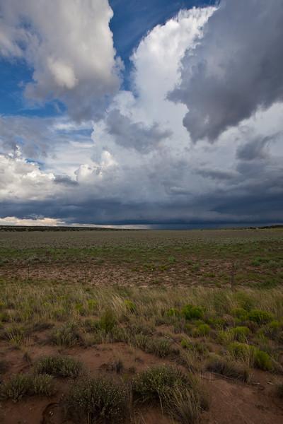 NM-2010-248: Navajo Nation, McKinley County, NM, USA