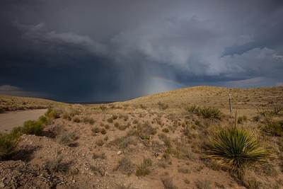 NM-2012-128: Otero Mesa, Otero County, NM, USA