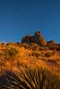 NM-2013-114: Soledad Canyon, Dona Ana County, NM, USA