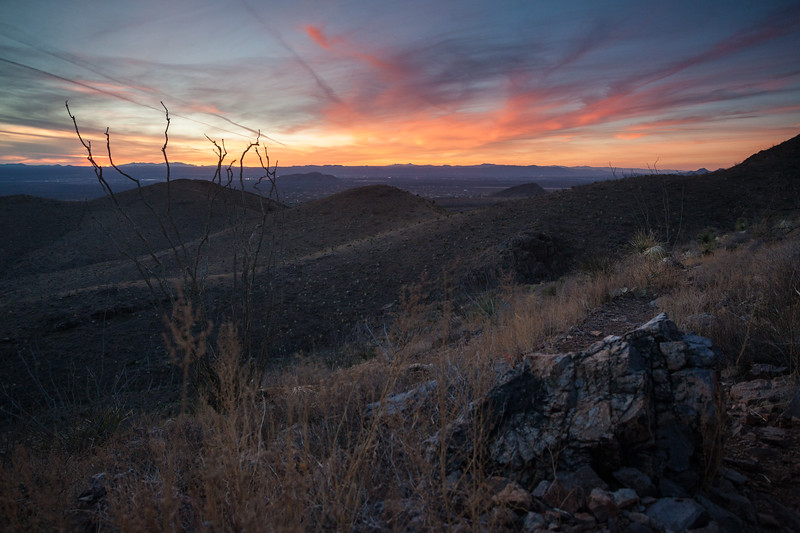 NM-2013-121: Achenbach Canyon, Dona Ana County, NM, USA