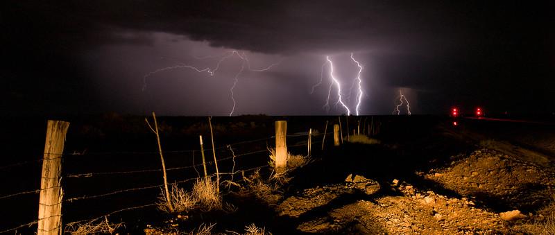 NM-2008-010: Santa Teresa, Dona Ana County, NM, USA