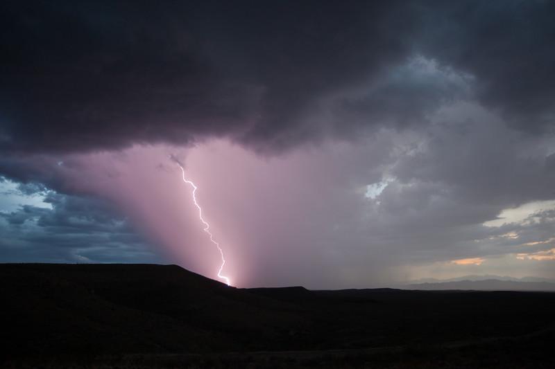 NM-2013-385: Otero Mesa, Otero County, NM, USA
