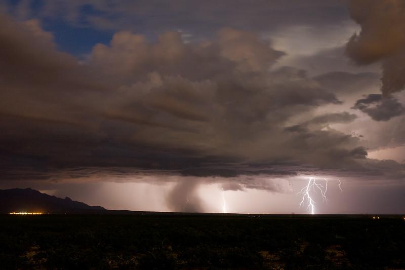 NM-2008-043: Chaparral, Dona Ana County, NM, USA