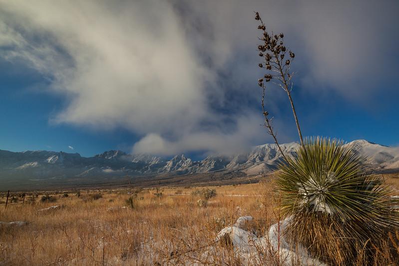 NM-2013-537: , Dona Ana County, NM, USA