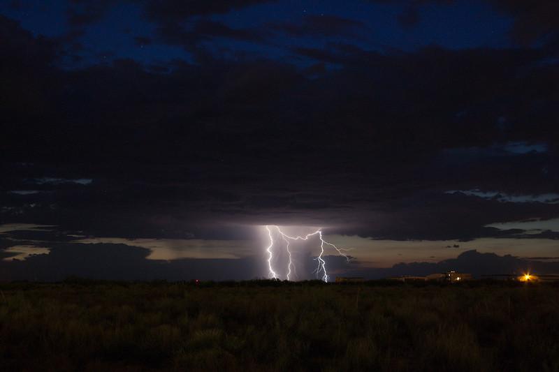 NM-2013-358: Santa Teresa, Dona Ana County, NM, USA