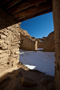 NM-2010-009: Chaco Culture National Historic Site, San Juan County, NM, USA