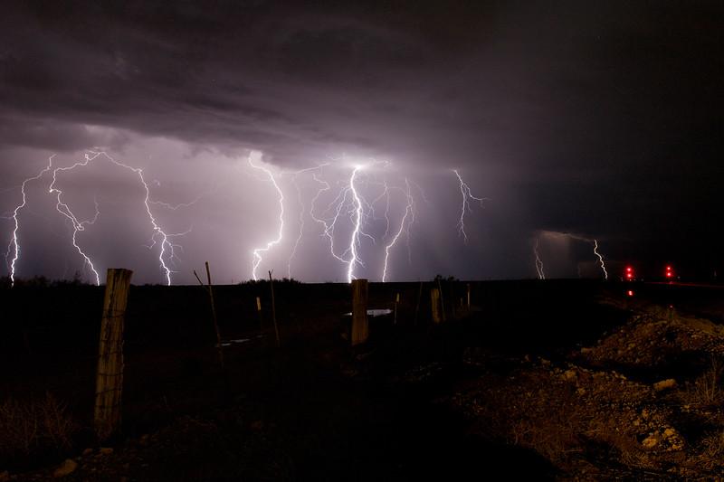 NM-2008-009: Santa Teresa, Dona Ana County, NM, USA