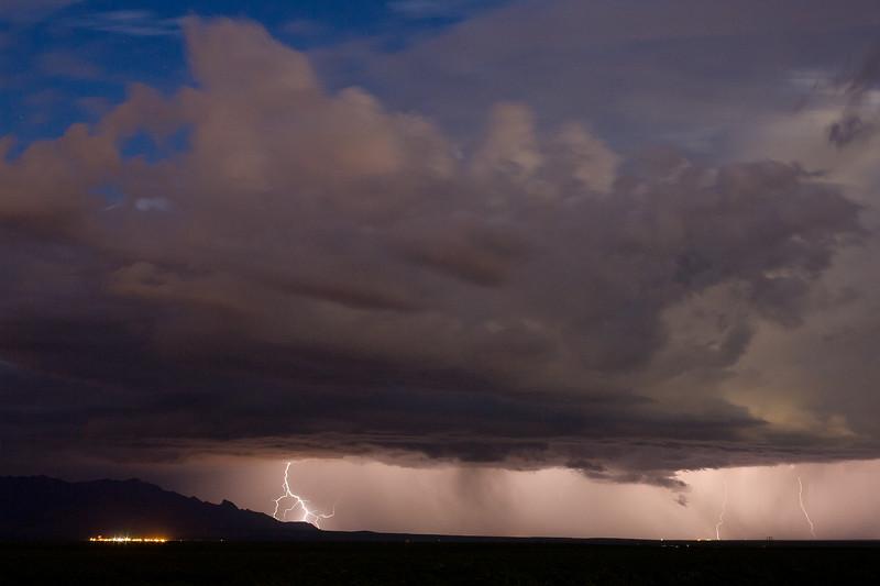 NM-2008-041: Chaparral, Dona Ana County, NM, USA