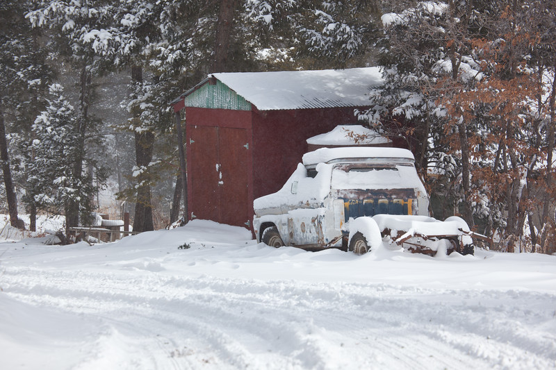 NM-2011-043: Cloudcroft, Otero County, NM, USA