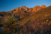 NM-2013-484: Organ Mountains, Dona Ana County, NM, USA