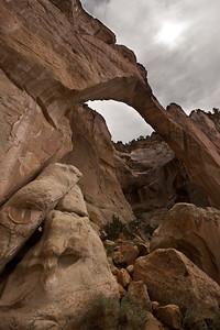 NM-2010-267: La Ventana Natural Arch, Cibola County, NM, USA