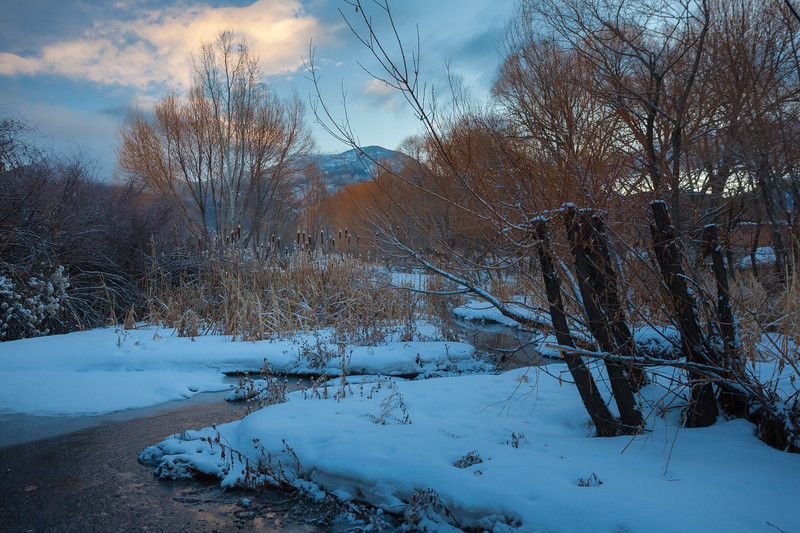 NM-2013-215: Arroyo Hondo, Taos County, NM, USA