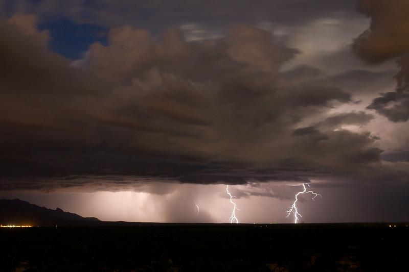 NM-2008-044: Chaparral, Dona Ana County, NM, USA