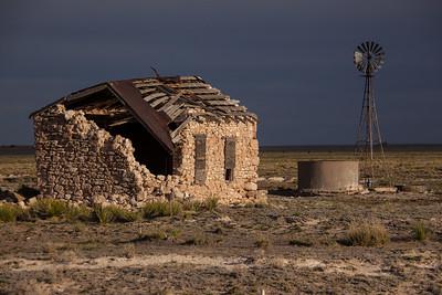 NM-2012-116: Santa Rosa, Guadalupe County, NM, USA