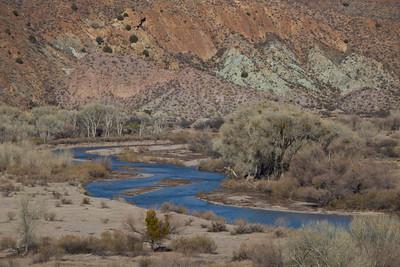 NM-2010-079: Redrock, Grant County, NM, USA