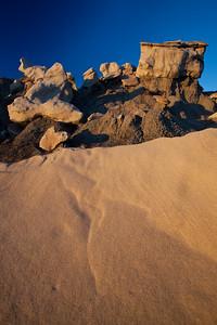 NM-2010-014: Bisti Badlands, San Juan County, NM, USA