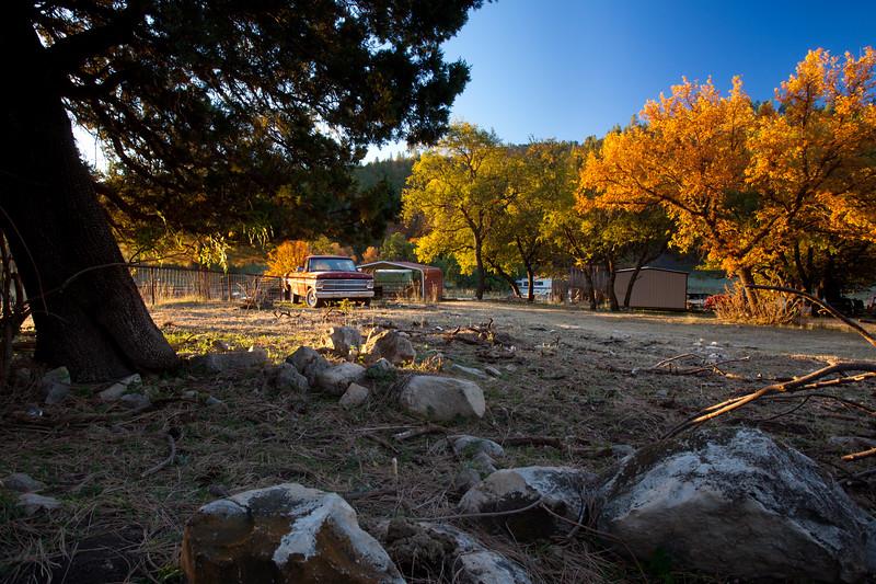 NM-2011-305: Cox Canyon, Otero County, NM, USA