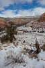 NM-2013-155: Ghost Ranch, Rio Arriba County, NM, USA