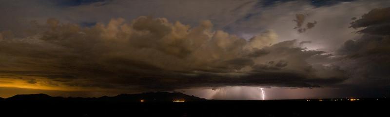 NM-2008-045: Chaparral, Dona Ana County, NM, USA