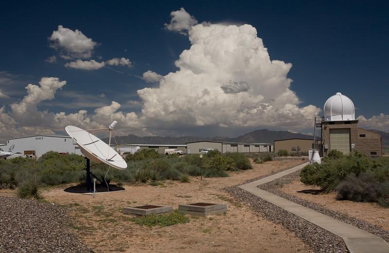 NM-2008-038: Santa Teresa, Dona Ana County, NM, USA