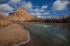 NM-2013-137: Abiquiu, Rio Arriba County, NM, USA