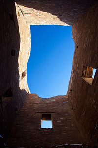 NM-2010-012: Chaco Culture National Historic Site, San Juan County, NM, USA
