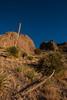 NM-2013-108: Soledad Canyon, Dona Ana County, NM, USA