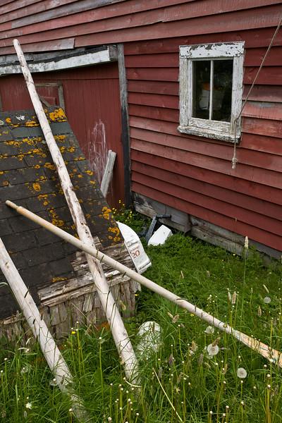 NS-2007-132: Stonehurst, Lunenburg County, NS, Canada