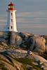 NS-2007-068: Peggy's Cove, Halifax Regional Municipality, NS, Canada