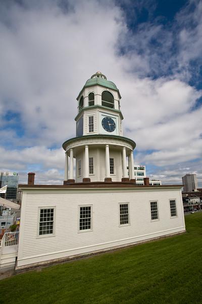NS-2007-188: Halifax, Halifax Regional Municipality, NS, Canada