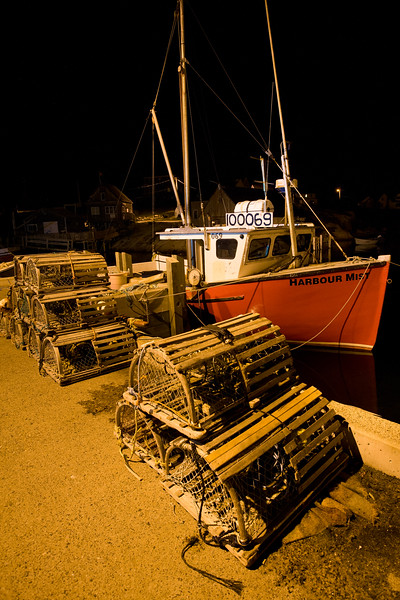 NS-2007-081: Peggy's Cove, Halifax Regional Municipality, NS, Canada