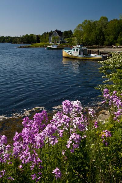 NS-2007-082: Chester, Lunenburg County, NS, Canada