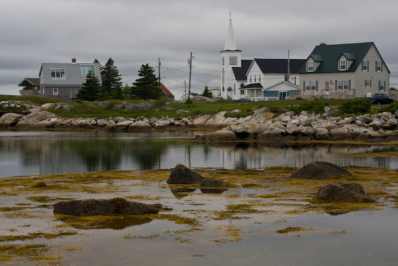 NS-2007-161: Prospect, Halifax Regional Municipality, NS, Canada