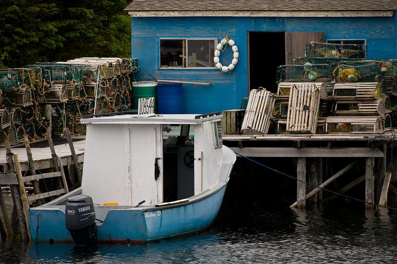 NS-2007-173: Prospect, Halifax Regional Municipality, NS, Canada