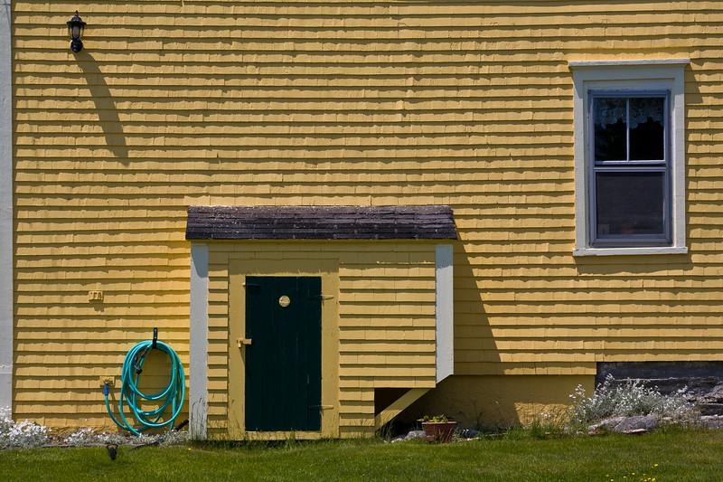NS-2007-095: Heckman's Island, Lunenburg County, NS, Canada