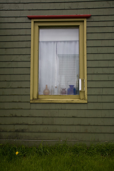 NS-2007-176: Prospect, Halifax Regional Municipality, NS, Canada