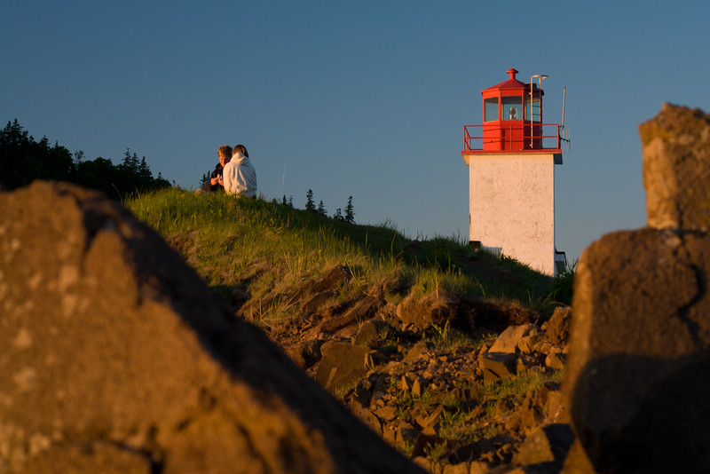 NS-2007-007: Cape d'Or, Cumberland County, NS, Canada