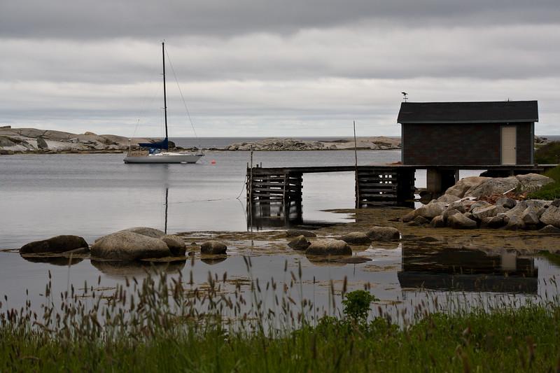 NS-2007-164: Prospect, Halifax Regional Municipality, NS, Canada