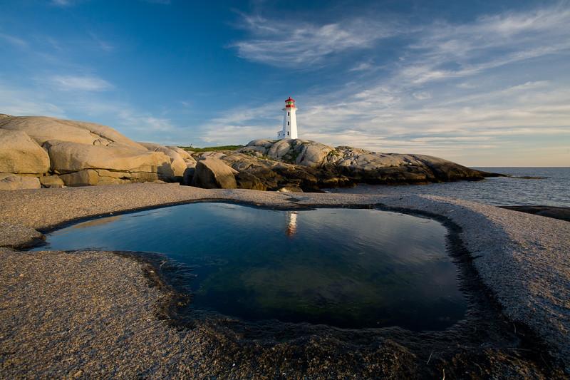 NS-2007-062: Peggy's Cove, Halifax Regional Municipality, NS, Canada