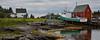 NS-2007-126: Stonehurst, Lunenburg County, NS, Canada