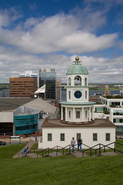 NS-2007-190: Halifax, Halifax Regional Municipality, NS, Canada