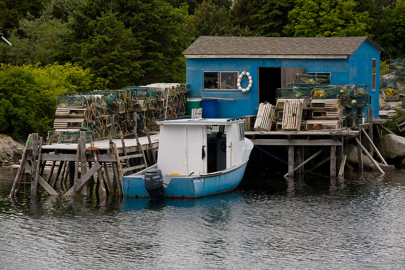 NS-2007-172: Prospect, Halifax Regional Municipality, NS, Canada