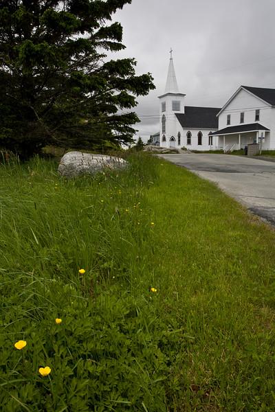 NS-2007-163: Prospect, Halifax Regional Municipality, NS, Canada