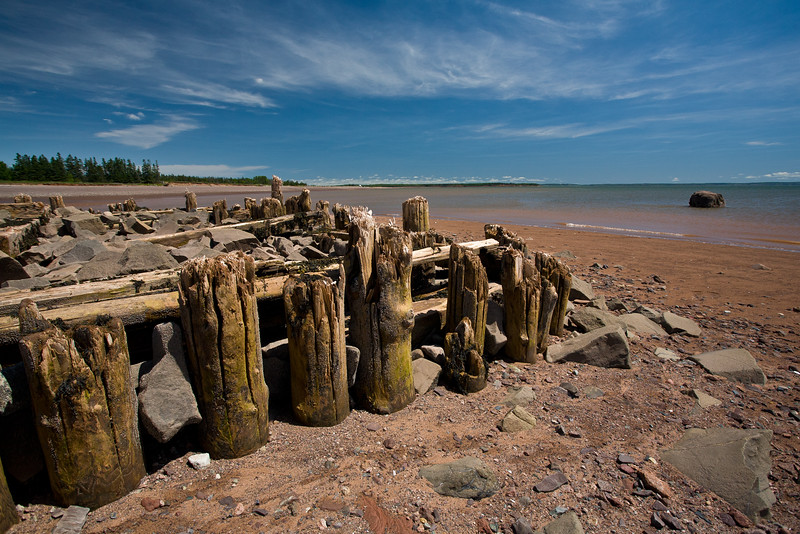 NS-2007-050: Lower Economy, Colchester County, NS, Canada
