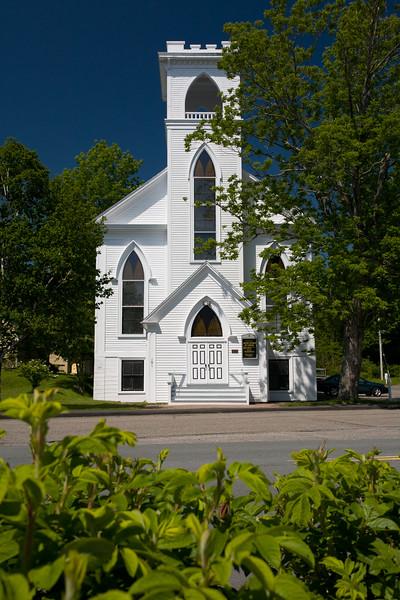 NS-2007-086: Mahone Bay, Lunenburg County, NS, Canada