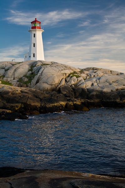 NS-2007-064: Peggy's Cove, Halifax Regional Municipality, NS, Canada