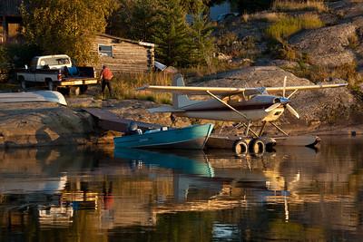 NT-2010-045: Yellowknife, North Slave Region, NT, Canada