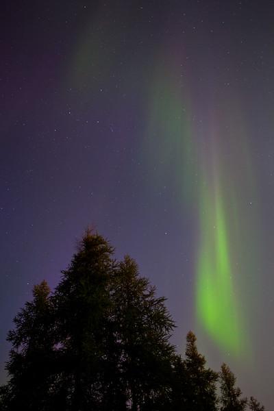 NT-2010-072: Yellowknife, North Slave Region, NT, Canada