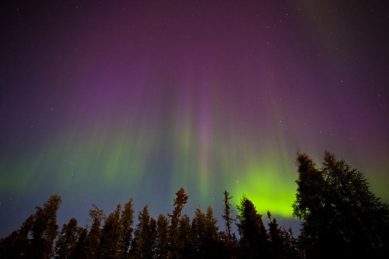 NT-2010-069: Yellowknife, North Slave Region, NT, Canada