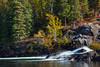 NT-2013-093: Cameron Falls, Ingraham Trail, NT, Canada